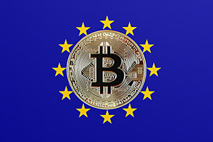Blockchain in der EU