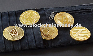 Multi-Currency-Wallet